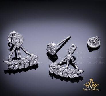 گوشواره جواهر
