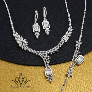 سرویس جواهر خاص
