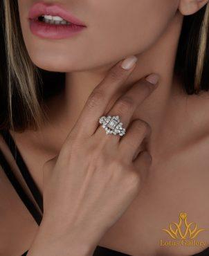 انگشتر ازدواج مارکیز