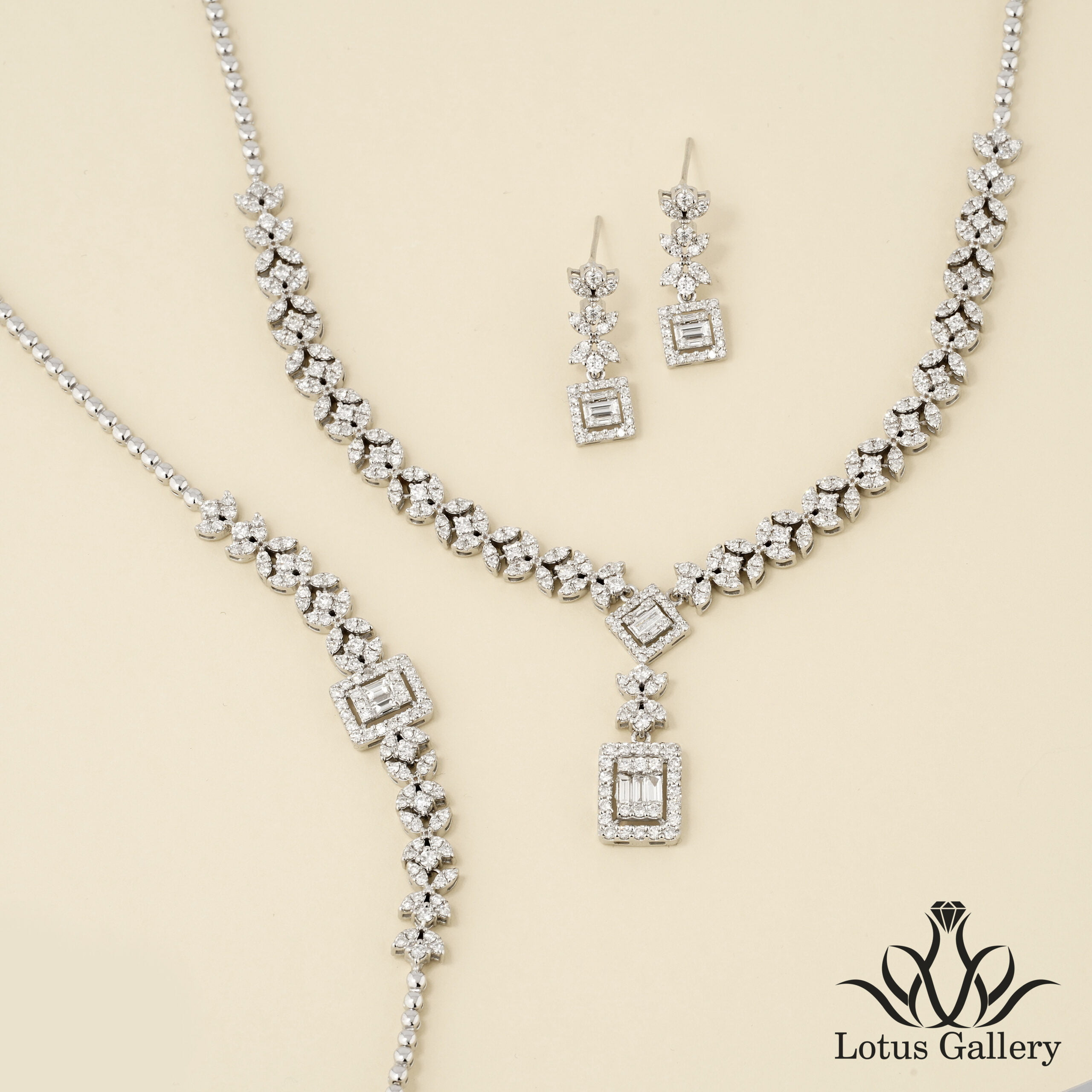 سرویس باگت و برلیان جواهر